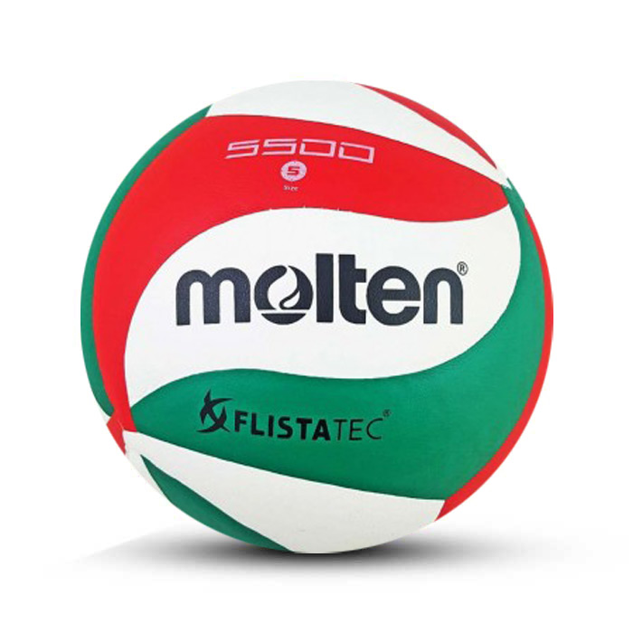 توپ والیبال 5500 چرمی مولتن