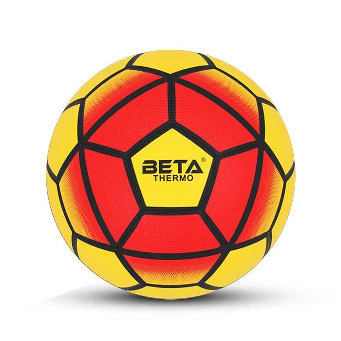 توپ فوتبال چرمی سایز 5 – ROYAL