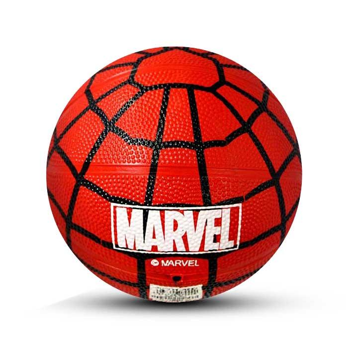 توپ بسکتبال لاستیکی سایز3(اسپایدرمن)