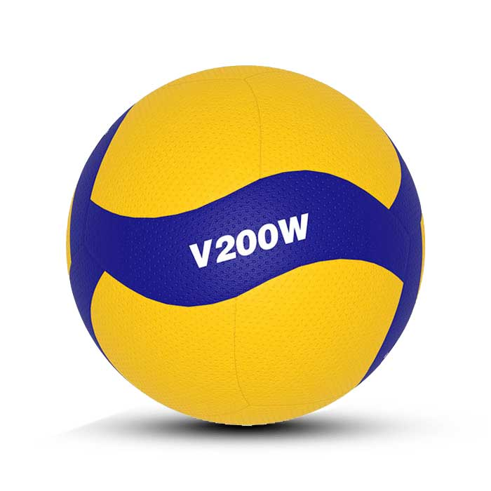 توپ والیبال چرمی – V200W