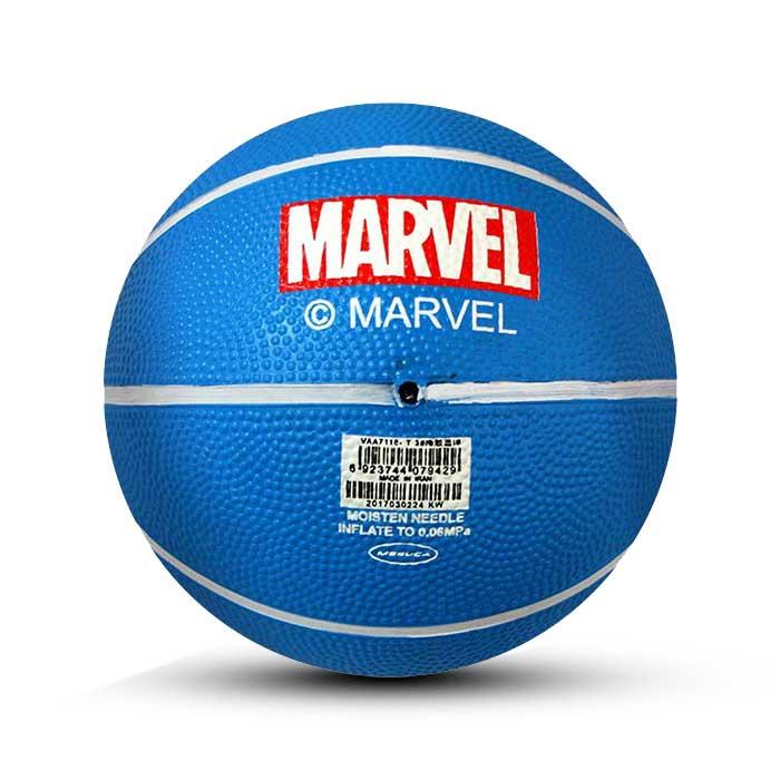 توپ بسکتبال لاستیکی سایز3(کاپیتان)