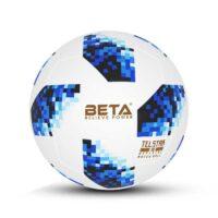 توپ فوتبال چرمی سایز 5 طرح جام جهانی – TELSTAR