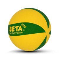 توپ مینی والیبال لاستیکی طرح میکاسا – PVBR4 MKS