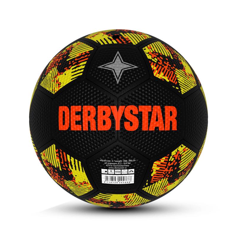 توپ فوتبال لاستیکی سایز 3 – DERBYSTAR