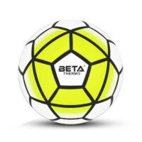 توپ فوتبال چرمی سایز 4 – طرح رویال