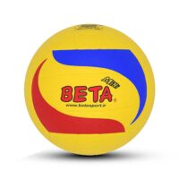 توپ والیبال لاستیکی طرح مولتن – PVR4 MINI