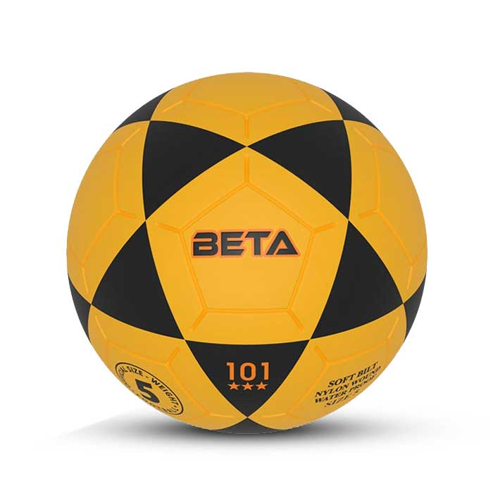 توپ فوتبال چرمی سایز 5 – (PSL5 (101