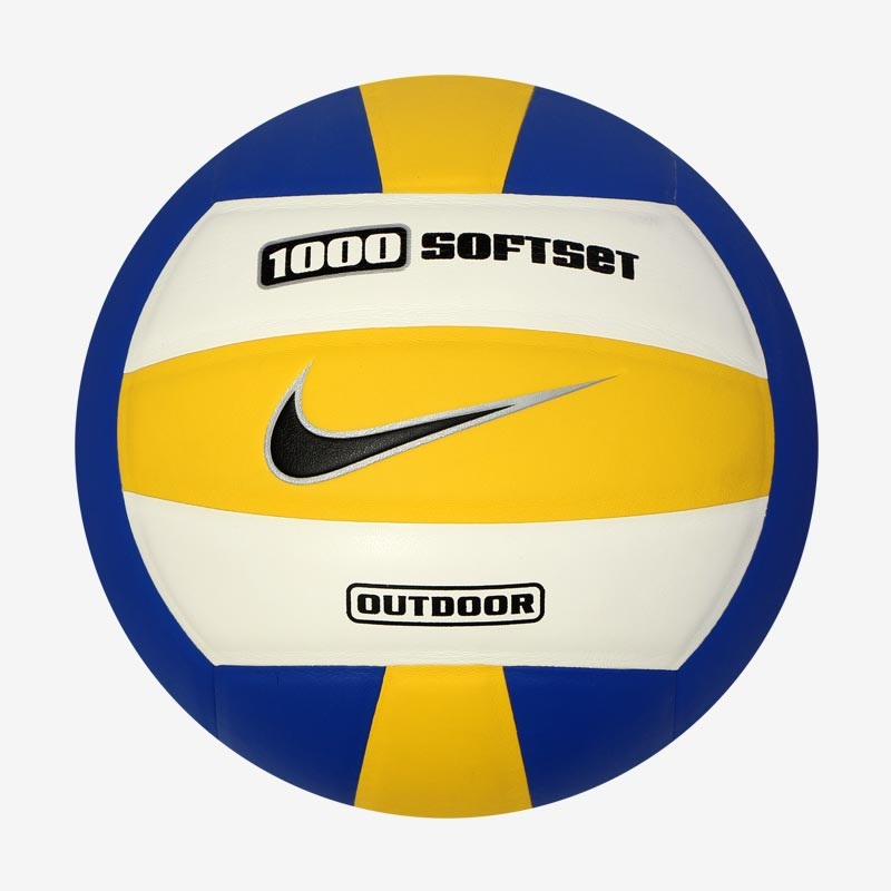 توپ والیبال چرمی – نایک رویه pu ژاپن