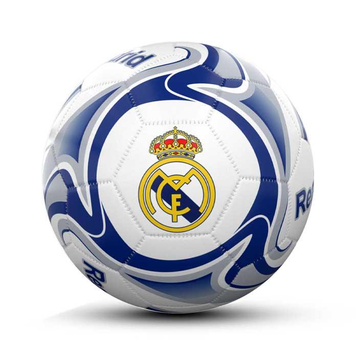 توپ فوتبال دوخت ماشینی سایز 2 رئال مادرید