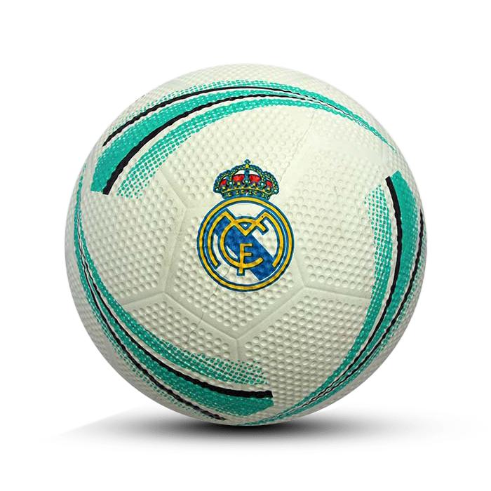 توپ فانتزی لاستیکی سایز ۴ رئال مادرید – REALMADRID