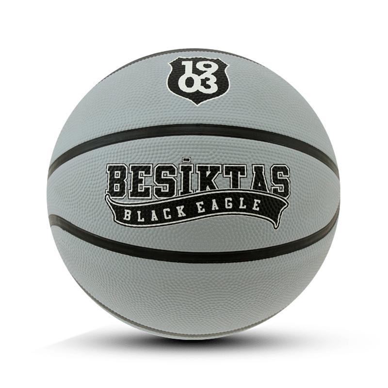 توپ بسکتبال لاستیکی بشیکتاش Beşiktaş